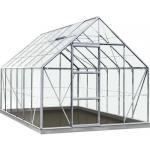 ACD tuinkas Oliver 9.9m2 – veiligheidsglas
