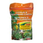 Organische meststof voor mediterrane planten