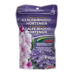 Organische meststof voor azalea-rhodo-hortensia