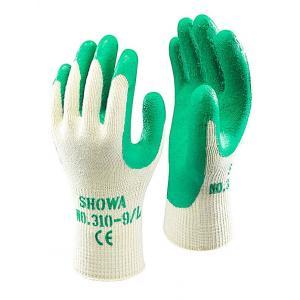 Showa werkhandschoenen tegen schadelijke vloeistoffen