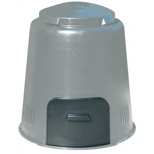 Klep voor Garantia compostvat 280 liter zwart