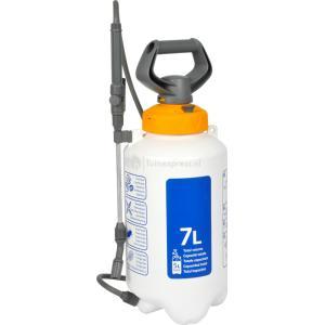 7 liter drukspuit standaard