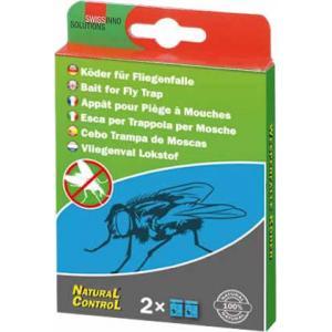Vliegenval buitengebruik navulling Natural Control