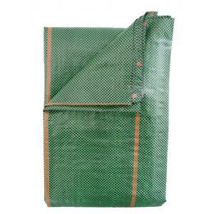 Worteldoek groen
