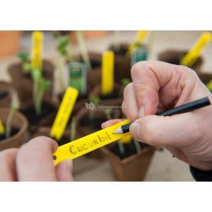 Labels met Tuinpotlood - 25 stuks