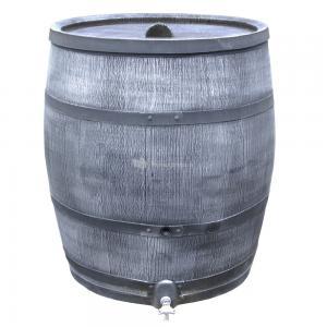 Roto regenton grijs 350 liter