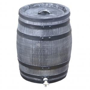 Roto regenton grijs 50 liter