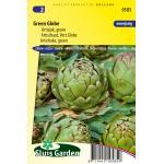Artisjok zaden - Green Globe