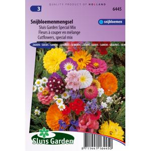 Special mix bloemzaden – Snijbloemenmengsel