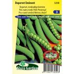 Doperwt (rondzadig) zaden - Eminent
