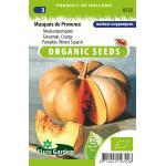 Muskaatpompoen biologische zaden - Musquée de Provence