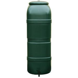 Ward SlimeLine regenton 100 liter groen
